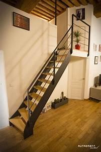 Echelle D Escalier : les 25 meilleures id es de la cat gorie echelle meunier ~ Premium-room.com Idées de Décoration