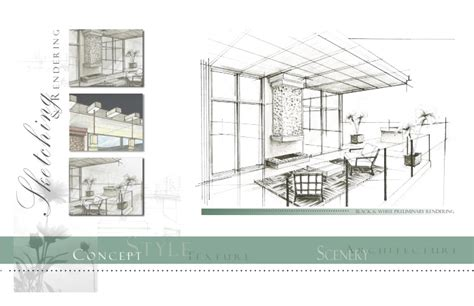 12066 architecture student portfolio layout modern interior architecture portfolio exles on for