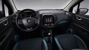 Renault Captur Phase 2 : design captur int rieur et ext rieur renault fr ~ Gottalentnigeria.com Avis de Voitures