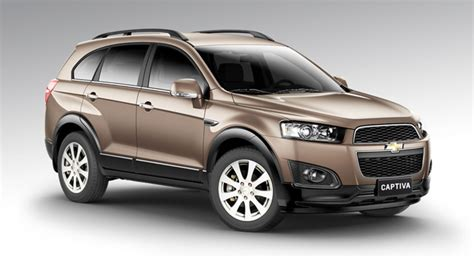 Brand New Car Price Philippines by Chevrolet Captiva 2018 Philippines Price Specs Autodeal