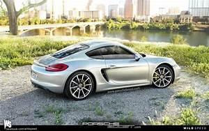 Porsche Cayman Occasion Le Bon Coin : porsche cayman 2013 rendering 1 8 ~ Gottalentnigeria.com Avis de Voitures