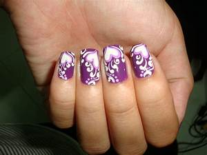 Best summer acrylic nail art design ideas for