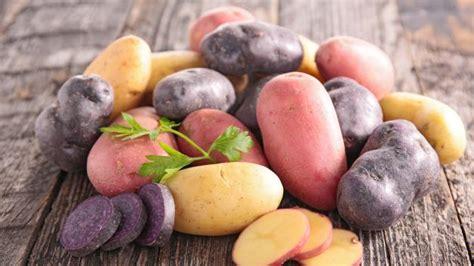 sind kartoffeln gesund kartoffeln gesund und 252 berraschend schlank h 214 rzu