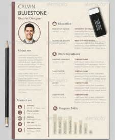 Graphic Design Resume Templates For Mac by Mac Resume Template 44 Free Sles Exles Format