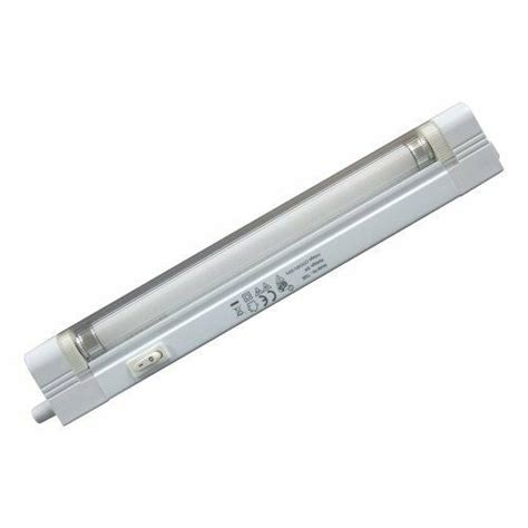 Cupboard Light Fittings by T5 Link Light Fluorescent Cabinet Lighting Kitchen