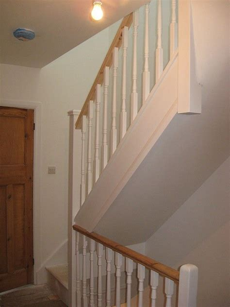 ideas  painted stair railings  pinterest