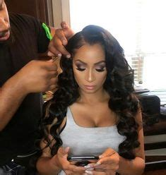 Remy Sew In Hairstyles by 43 Black Wedding Hairstyles For Black Wedding Hair