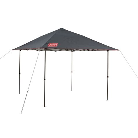 coleman    instant   night gazebo bunnings