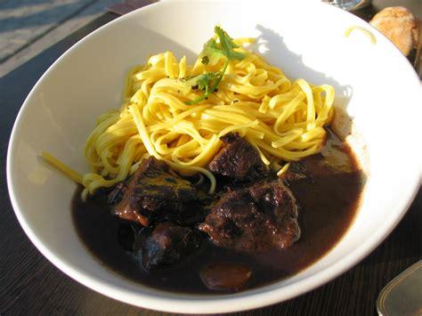 cuisine boeuf bourguignon beef bourguignon recipe dishmaps