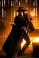 The Legend of Zorro (2005), directed by Martin Campbell ...