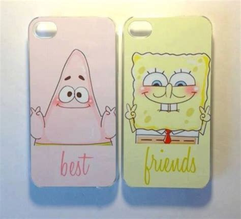 best friend iphone cases jewels pink yellow iphone iphone peace sign bff