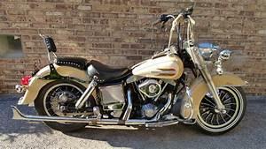 1979 Harley Davidson Electra Glide Flh