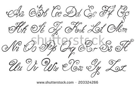 script font stock  images pictures shutterstock