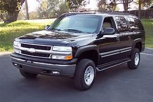 Buy Used 2001 Chevy Suburban 2500 4x4 Duramax Diesel Lb7 Conversion In Atascadero  California