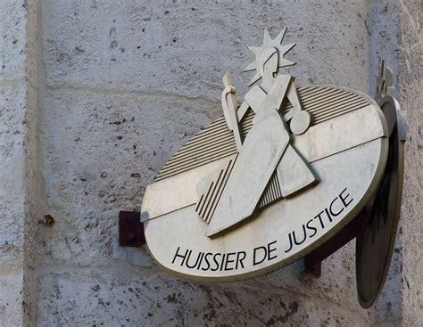 chambre des huissiers de huissier de justice wikipédia
