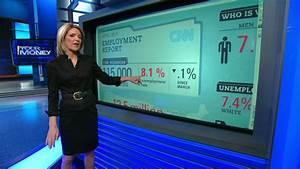Breaking down the April jobs report - CNN