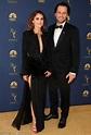 Matthew Rhys thanks wife Keri Russell as he wins first ...