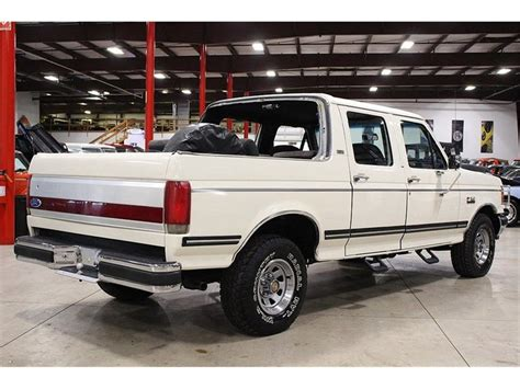 Ford Bronco Centurion For Sale Classiccars