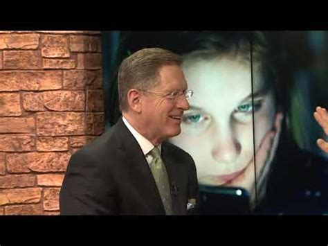 collin kartchner talks  dangers  social media youtube