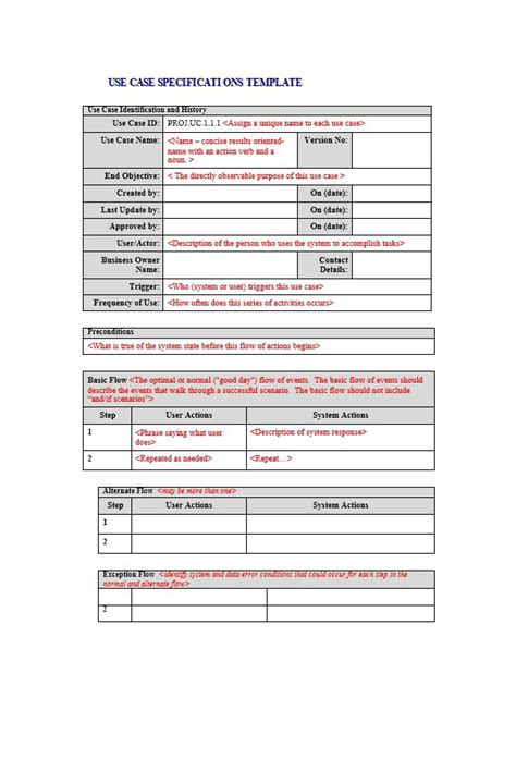 case templates examples word