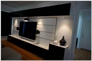 Tv Board Ikea : best 25 ikea entertainment center ideas on pinterest ~ Lizthompson.info Haus und Dekorationen