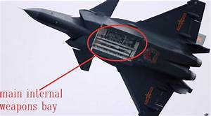 """China Rolls Out J-20 Stealth Fighter, Navy Calls """"Serious ..."""