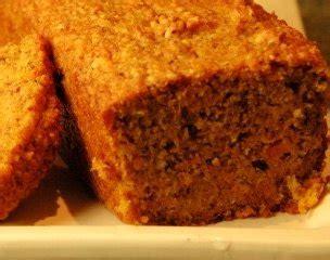 noix de muscade cuisine gâteau de carottes aux noix et à la muscade pour 6