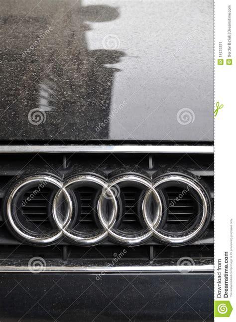 2476 Audi Stock Symbol Audi Symbol Stock Photos Audi Symbol Stock