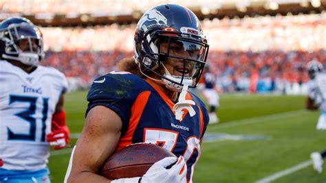 Broncos-Patriots Promo: Bet Broncos +50, Win $100 if They ...