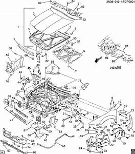 Wiring Diagram For 2001 Oldsmobile Alero