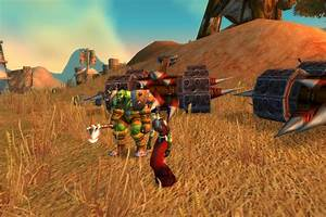 World Of Warcraft  Classic Will Require Commitment