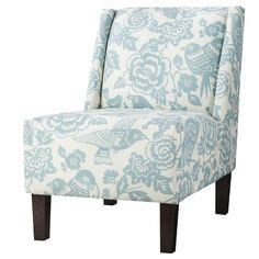 Target Hayden Armless Chair by E 223 Zimmerst 252 Hle Aqua And St 252 Hle On