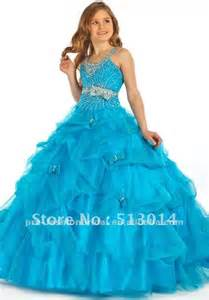 Cute Girls Party Dresses