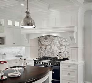 best 25 kitchen mosaic ideas on pinterest kitchen With kitchen colors with white cabinets with mosaic eight plates wall art