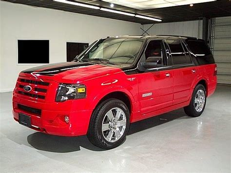 ford expedition overview cargurus