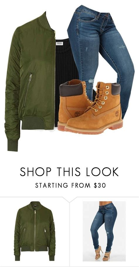 22 Fantastic Timberland Boots For Women Outfits Winter | sobatapk.com