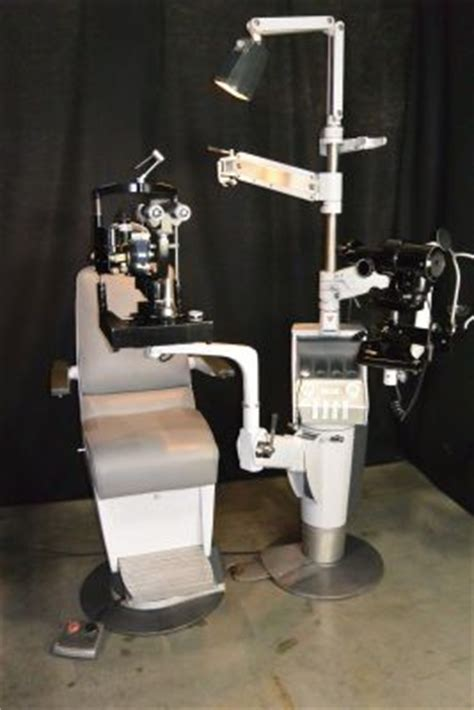 used american optical american optics ophthalmic equipment