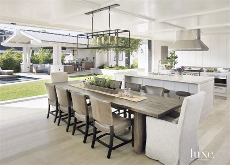 House Kitchen Breakfast Room And Deck by 17 Best Ideas About Contemporary Dining Rooms On
