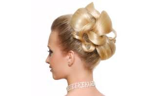 wedding hair updo 25 wedding updo hairstyles creativefan