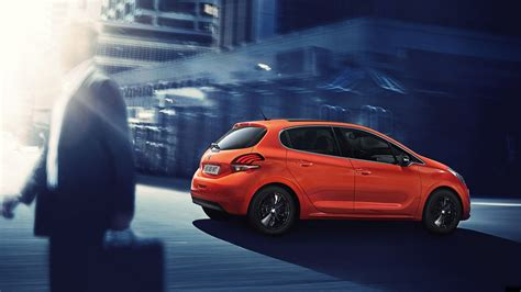 peugeot lease deals including insurance peugeot 208 globalcars com au