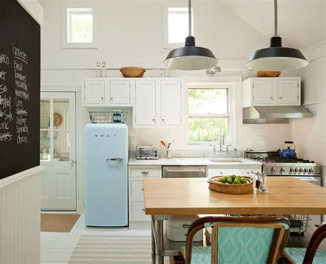 Is your kitchen a lovely center of creativity and beauty or when you want to decorate a small space in your kitchen, this cool craft idea is one of our favorite picks. The Best Small Kitchen Design Ideas for Your Tiny Space   Architectural Digest