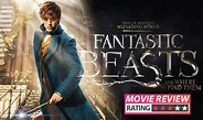 Fantastic Beasts and Where To Find Them Movie Review: J.K ...