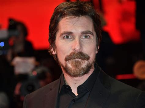 Christian Bale Ends Bitter Decade Long Feud With Mother