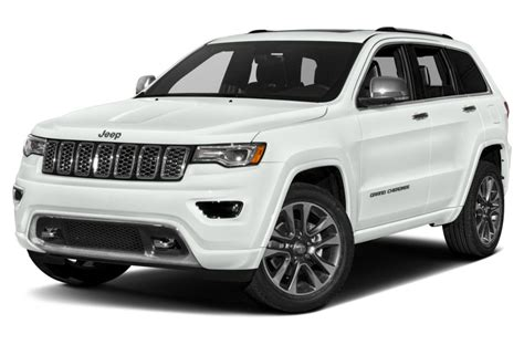 Jeep Car : 2017 Jeep Grand Cherokee Specs, Pictures, Trims, Colors