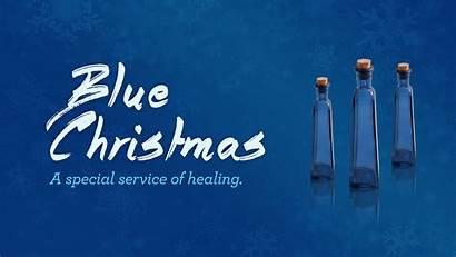 Christmas Service Holiday Health Mental