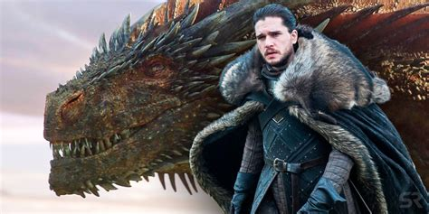 Game of Thrones Theory: DROGON Is The Prince That Was Promised