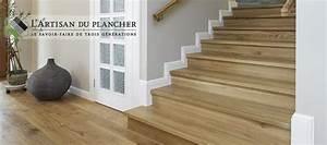 Prix D Un Sablage : sablage escalier bois mou l artisan du plancher 514 232 3465 ~ Edinachiropracticcenter.com Idées de Décoration
