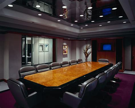 benefits of renting a meeting room