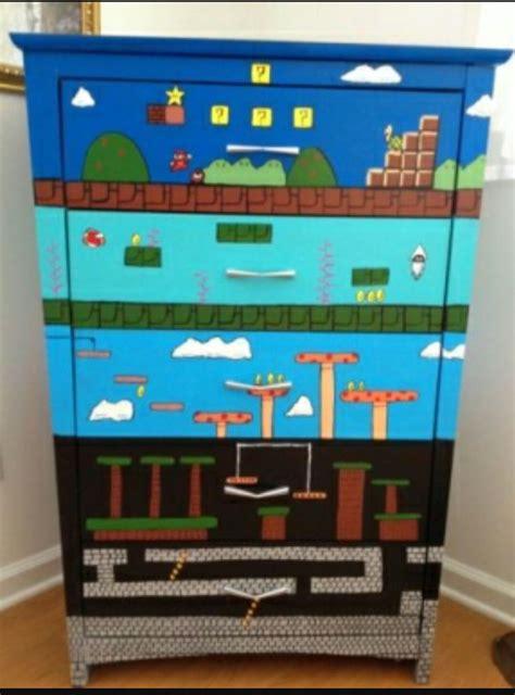 17 Best Ideas About Super Mario Room On Pinterest Mario