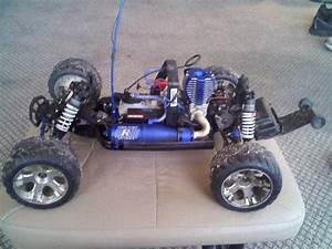 Fs  Traxxas Jato 3 3 Rtr  200   Shipping  C Tech Forums